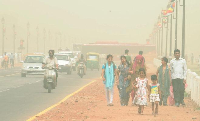 माैसम : यूपी-दिल्ली वाले रहें अलर्ट,इन राज्यों में आंधी पानी के आसार