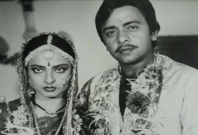 बर्थ डे स्पेशल : जब विनोद मेहरा की तीसरी बीवी रेखा की सासू मां ने कर दी चप्पलों से पिटाई, जानें वजह
