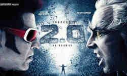 फिल्म 2.0 का टीजर हुआ लीक , भड़के रजनीकांत