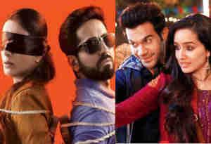 2018 में इन 10 कम बजट फिल्मों ने मचाया धमाल, कमाई में महंगी फिल्मों को दिया मुंहतोड़ जवाब