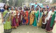 चाईबासा महिला कॉलेज में यूथ फेस्टिवल का आगाज