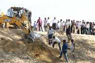तीन माह में तीसरी बार तेंदुए की दहशत में राजधानी