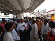 सुभाषनगर पुलिया आरओबी की शासन में अटकी फाइल को मूव कराएंगे केंद्रीय मंत्री