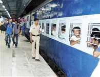 यात्री की रिजर्व्ड सीट नहीं दे सका रेलवे, अब भरेगा जुर्माना