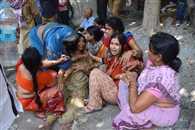 जहानाबाद में बैंक मैनेजर को गोलियों से भून डाला