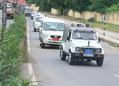 बकरीद आज, संवेदनशील स्थानों पर तैनात रहेगी पुलिस