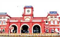 रेलवे में अब जियो-जियो