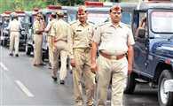 अब जुग्गी-झोपड़ी वालों पर पुलिस की निगाह