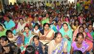 राजनीति में हिस्सेदारी की आवाज बुलंद करेगा सिंदुरिया समाज