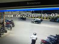 उत्तराखंड, पंजाब और शाहजहांपुर के लुटेरों ने लूटा था टॉप कैरेट ज्वैलरी शोरूम