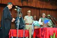 लालजी टंडन ने राजेंद्र मंडप में ली बिहार के राज्यपाल पद की शपथ