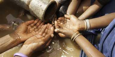 घट रहा भूगर्भ जल, पेयजल के लिए करना पड़ रहा संघर्ष