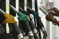कैशलेस सुविधा ने बढ़ाई पेट्रोल पंपों की सेल