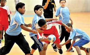 स्कूल के टैलेंट को निखारेगा स्पोर्ट्स डायरेक्ट्रेट
