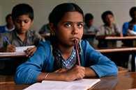 बच्चों को 'जहर' खिला रहे हैं स्कूल
