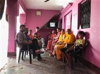 33 साल बाद तीन पीढि़यों ने एक साथ देखी रामायण