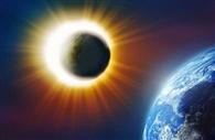 एक माह में तीन ग्रहण संकट का संकेत