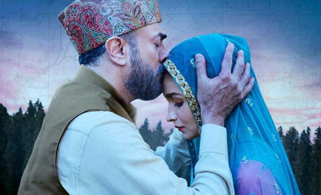 movie review raazi : सच्ची घटना पर आधारित है आलिया की ये फिल्म,देखने की पांच वजहें