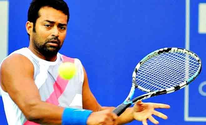 पेस-भूपति की जोड़ी ने ही इंडियन टेनिस को दिखाए थे अच्छे दिन