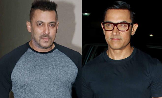 टाइगर ने पीके को कमाई में दी मात,टॉप 10 में सलमान से हार गए आमिर खान