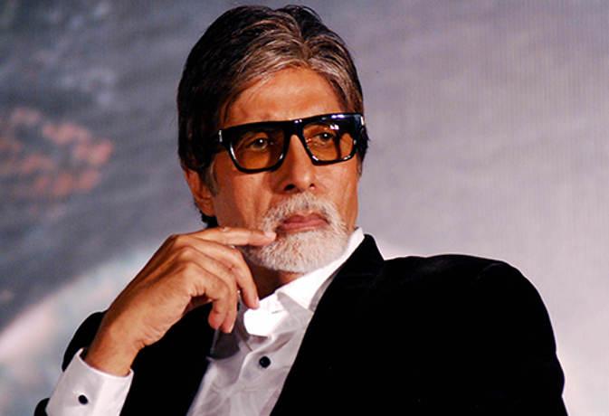 अमिताभ बच्चन की तबीयत खराब होने की वजह आई सामने , 'ठग्स ऑफ हिंदोस्तान' की शूटिंग रखेंगे जारी