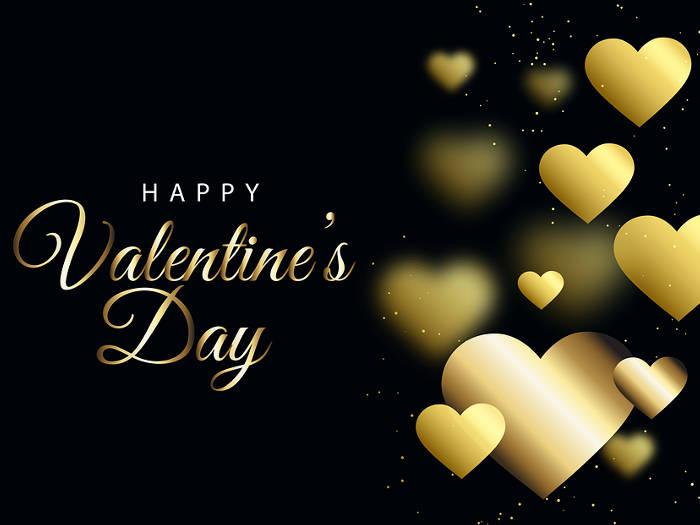 happy valentines day 2020 shayari in hindi: 'रोशन हुई जिंदगी तेरे आने से',भेजें शायरी जो किसी का दिल जीत ले