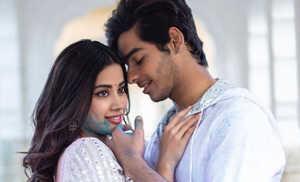 Dhadak Movie Review : नए पैकेट में पुराना सामान है जाह्नवी-ईशान की 'धड़क'