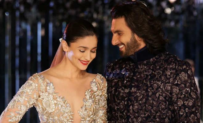 14 फरवरी को रिलीज होगी आलिया रणवीर की फिल्म गली बॉय,ऐसे सामने आया फर्स्ट लुक