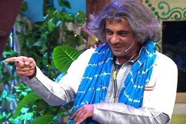 नवजोत सिंह सिद्धू संग कपिल शर्मा के शो के बाकी सितारों की कमाई जान खुली रह जाएंगी आपकी आंखें