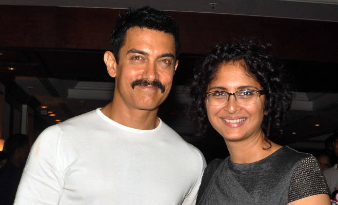 किरण राव बर्थडे : जानें आमिर किस तरह पडे़ किरण के प्यार में,शादी से पहले डेढ़ साल रहे लिव इन में