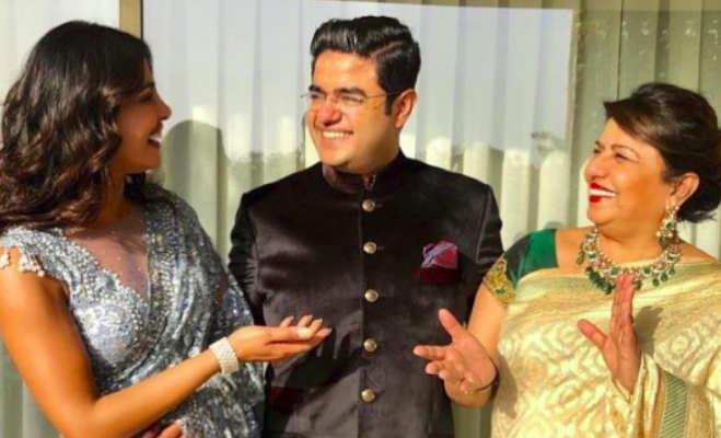 प्रियंका के भाई की टूट गई शादी,होने वाली भाभी ने किया था ये काम