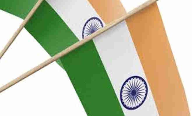 गणतंत्र दिवस पर न करें इस चीज से बने झंडे का इस्तेमाल,वरना हो सकती है जेल