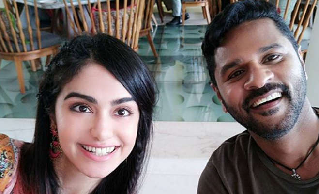 अदा शर्मा फिल्म कमांडो 3 के लिए ले रहीं हैं एक्शन ट्रेनिंग,डेब्यू करेंगी इस तमिल फिल्म में