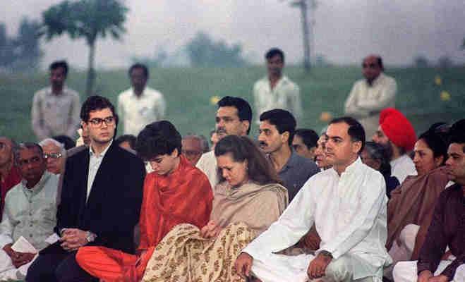48 बरस के हुए हमेशा कूल रहने वाले राहुल गांधी,तस्वीरों में देखें उनकी जिंदगी की कहानी