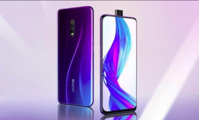 realme इस साल भारत में 5g स्मार्टफोन करेगा लाॅन्च,हो सकता है ये नाम और फीचर्स
