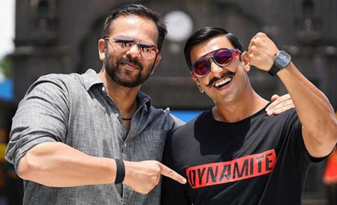 सिम्बा और गलीबॉइ के बाद रणवीर सिंह दिखेंगे करण जौहर की इस फिल्म में