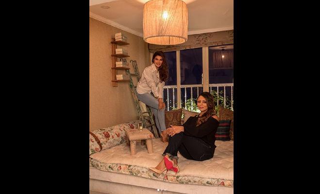 तस्वीरें: ये हैं फेमस बाॅलीवुड सितारों के घरों के वो खूबसूरत हिस्से,जिन्हें गौरी खान ने किया है डिजाइन