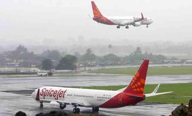 15 august पर स्पाइसजेट का ऑफर,इन शहरों में बस 399 रुपये में करें हवाई सफर