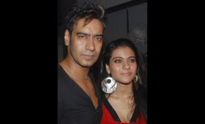 अजय देवगन की ये बात जानने को सालों तरसीं काजोल,अब पता चल ही गई