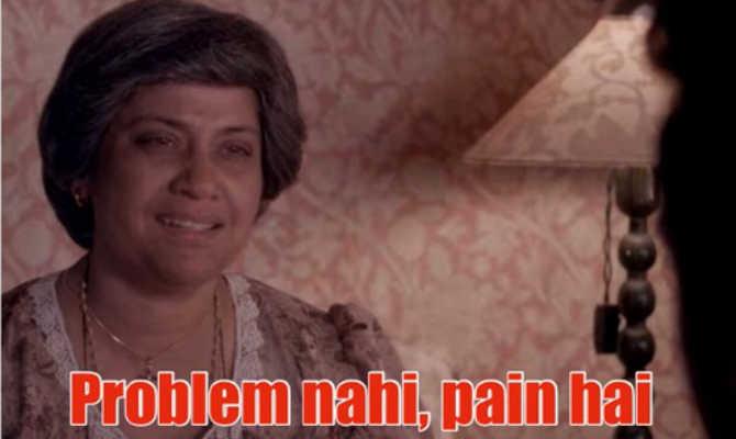 3 स्टोरीज मूवी में सबको चौंकाने आईं रेणुका शहाणे,परत दर परत खुलेंगे जिंदगी के राज