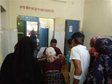 सामान्य बुखार में भी डेंगू का खौफ