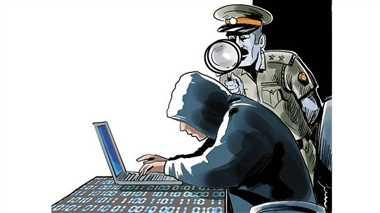 साइबर ठगों के मुंह से बरेली पुलिस ने निकाले 9 लाख रुपए