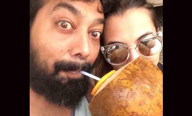 आलिया में बसती है अनुराग कश्यप की जान,ये तस्वीरे हैं उनके प्यार का सबूत