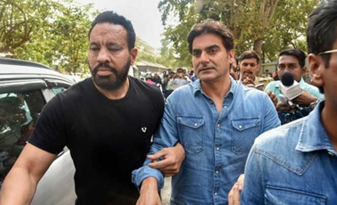 अरबाज खान ने कुबूले खुद पर लगे आरोप,पांच साल से कर रहे थे आईपीएल में सट्टेबाजी