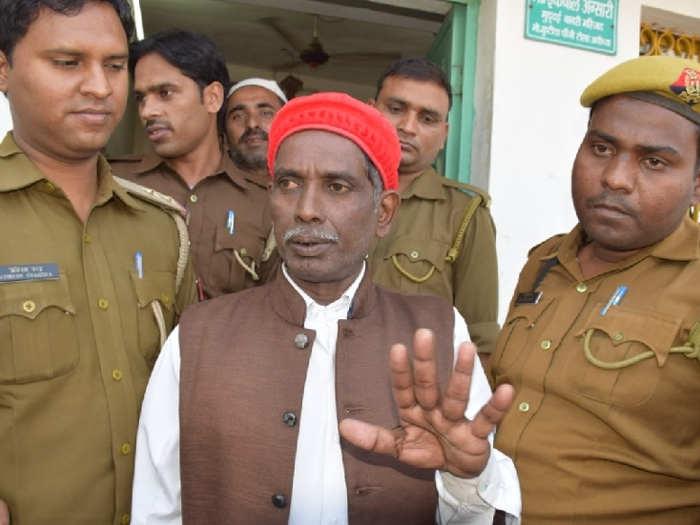 ayodhya case: महंत सत्येंद्र दास से लेकर इकबाल अंसारी तक सबने फैसले को लगाया माथे,जानें किसने क्या कहा
