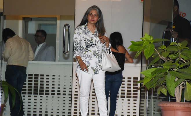 शाहिद-मीरा के घर आया बेबी-ब्वॉय,चाचू ईशान मां संग देखने पहुंचे अस्पताल