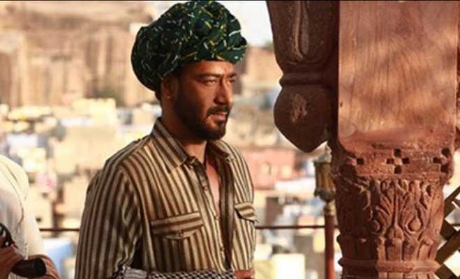 अजय देवगन इस फिल्म में बनने जा रहे 'चाणक्य',अक्षय कुमार और आमिर खान को इस मामले में देंगे कड़ी टक्कर