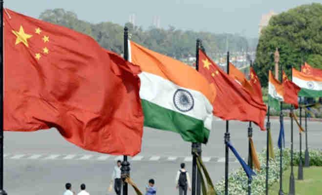 डोकलाम में चीन ने फिर बढा़ए कदम भारत हुआ एलर्ट,दोनों देशों के बीच के ये हैं 5 बड़े विवाद