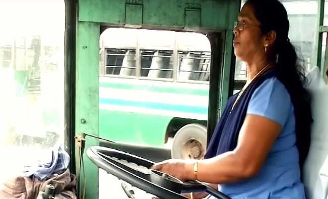 हैदराबाद में मेट्रो रेल की कमान संभालेंगी 35 महिला ड्राइवर्स,मिलें देश की पहली रेल बस व ट्रक ड्राइवर से