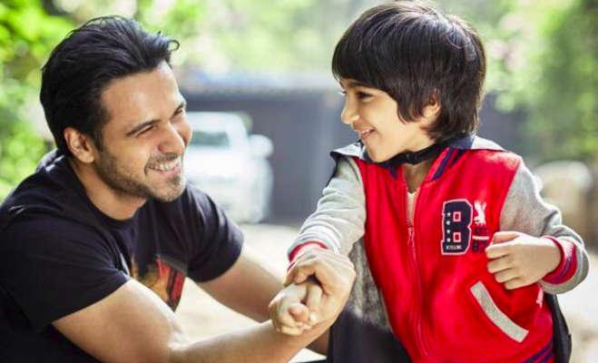 इमरान हाशमी के बेटे अयान ने कैंसर से जीती जिंदगी की जंग,एक्टर ने इमोशनल हो कह दी ये बात
